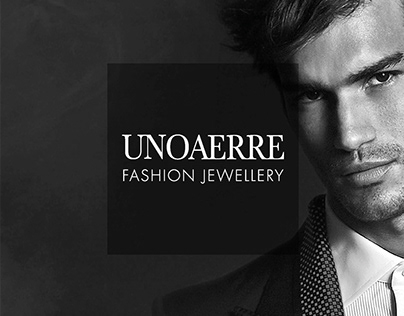 UNOAERRE FASHION JEWELLERY MAN