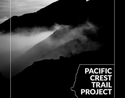 Pacific Crest Trail Project Dosier