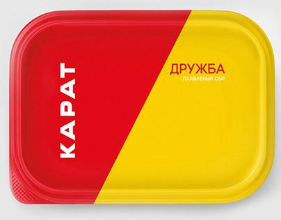 Cheese Karat / Depot WPF