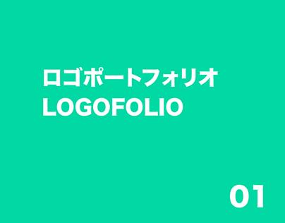 LOGOFOLIO · VOL I