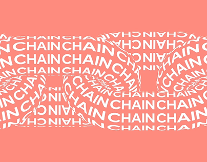 Chain - A word a week
