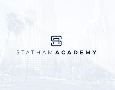 Statham Academy Logo