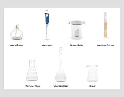 Illustration - Chemistry Education
