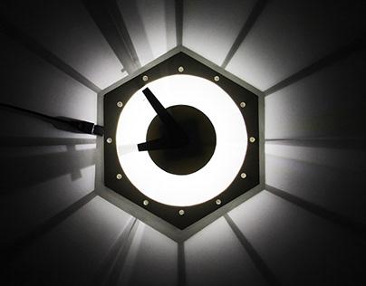 Shadow Clock