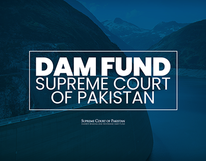 DAM FUND SUPREME COURT OF PAKISTAN