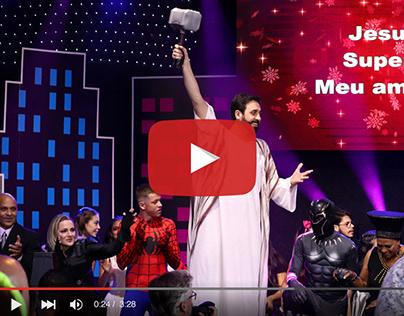 Video | Musicais Igreja do Nazareno