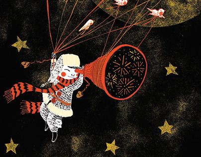 Osservatore di stelle