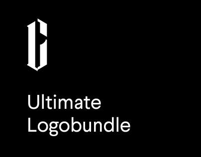 Ultimate Logobundle