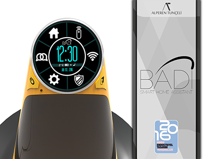 BADI Smart Home Assistant
