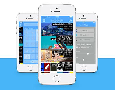 Global - UI Design