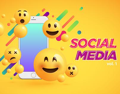 Social Media - v.1