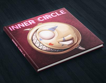 Inner Circle - Conceptual Artbook