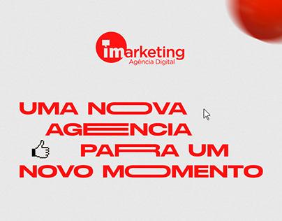 Vídeo de Apresentação – iMarketing Agência Digital