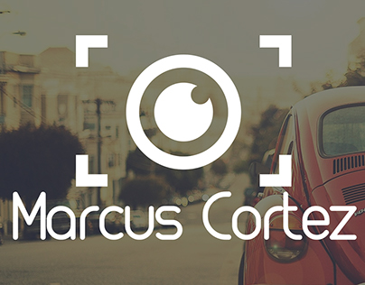 Logo Design / Marcus Cortez