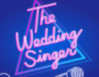 MTG's The Wedding Singer