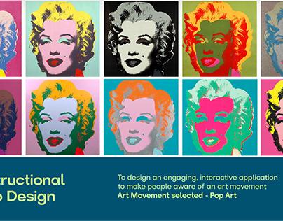 Print it like Warhol - Interactive Instructions