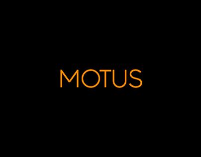 MOTUS Programlanabilir Oyuncu Koltuğu