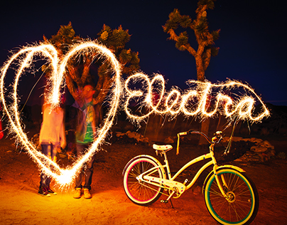 Electra Bicycle Company 2016