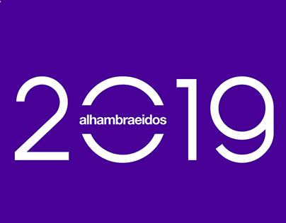 Institucionais | Alhambra-Eidos