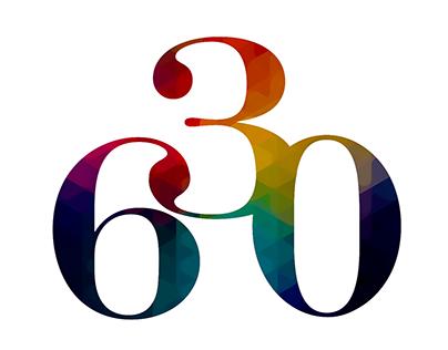 SX 360 - logo design
