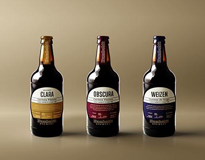 Humboldt Brewery