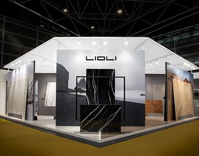 Stand design atCevisama 2019 | Lioli