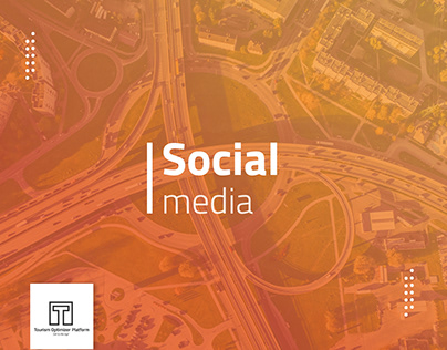 Social Media | Tourism Optimizer Platform