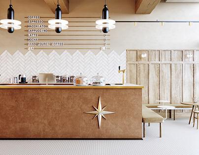 Beacon Specialty Coffee Shop Dubai