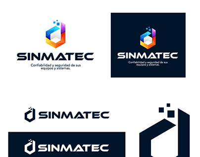 Diseño Identidad SINMATEC