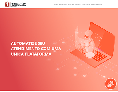 Interação Tecnologia - UI Design