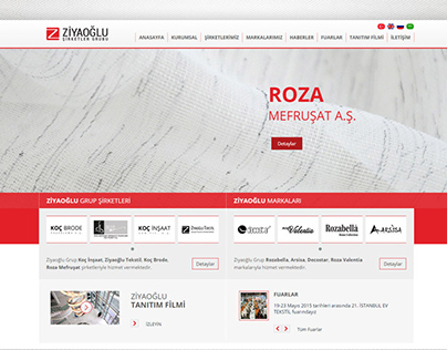 Silüet Tanıtım Web Tasarım | ziyaoglu