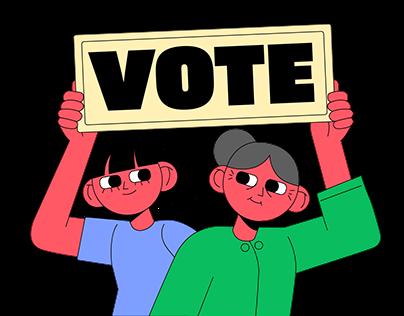 AAPI Voter Guide