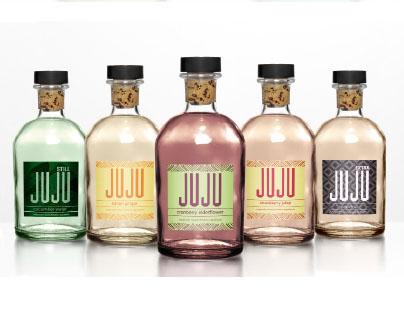 JUJU : Spirit for your soul.