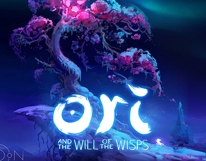 Ori and the Will of the Wisps: Baurs Reach