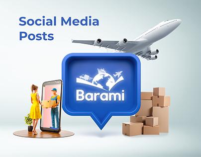 Barami / SMM