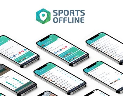Sports Offline