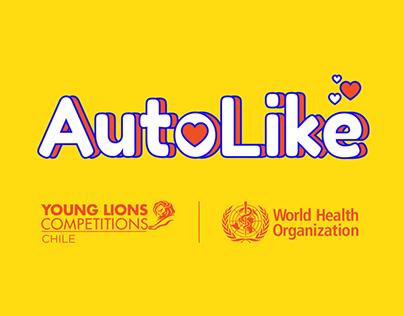 Young Lions 2021 - WHO - Autolike