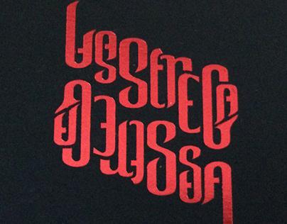 La Strega Rossa - Rebrand