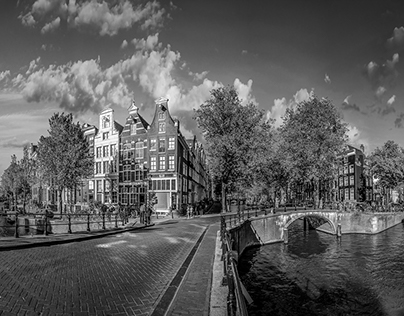 The Light Above Amsterdam Photo Exhibition