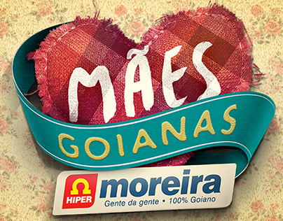 Hiper Moreira (Mães Goianas)