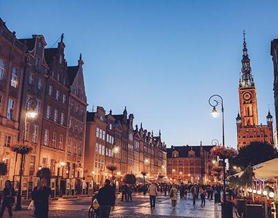 Gdańsk - Photo Album