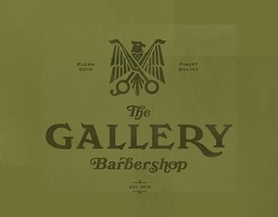The Gallery Barbershop