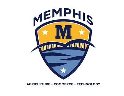 "City of Memphis ""Rebranded"""