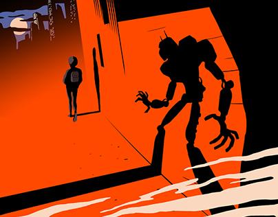 Science & Vie Junior 321 - Les crimes du futur