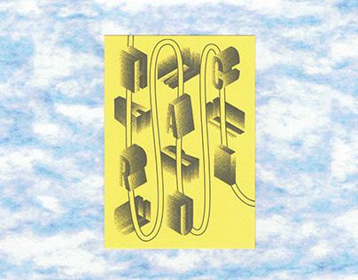 Personal Design Postcards