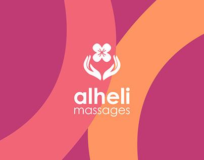 Alheli Massages | A Massages Brand