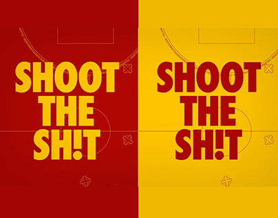 Shoot The Sh!t