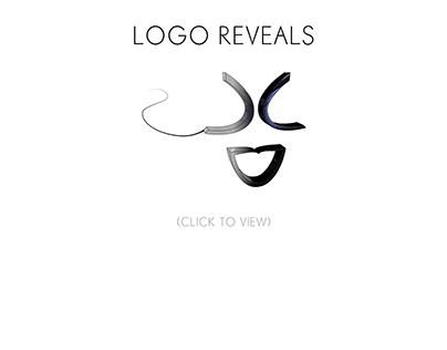 Animated Logo Reveals