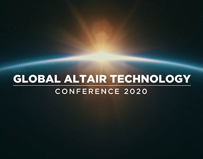 Altair Technology Conference 2020