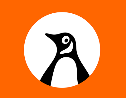 Penguin Random House — Iconography